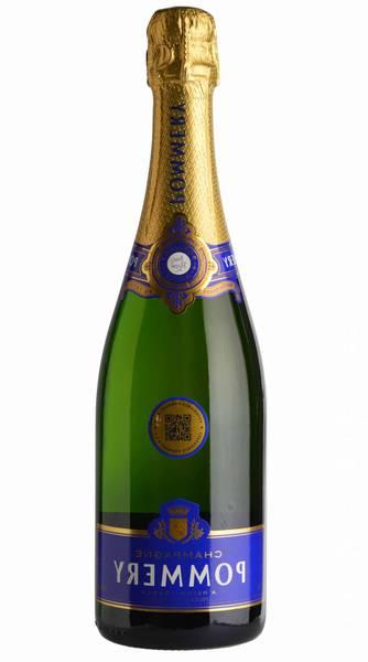 Champagne vranken