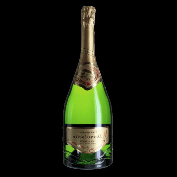 ruinart champagne