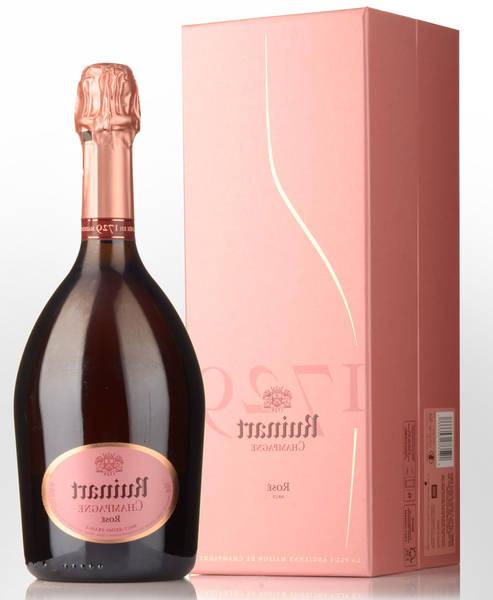 champagne demoiselle rosé