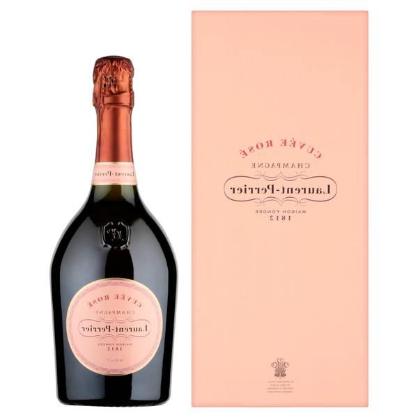 champagne deutz rosé