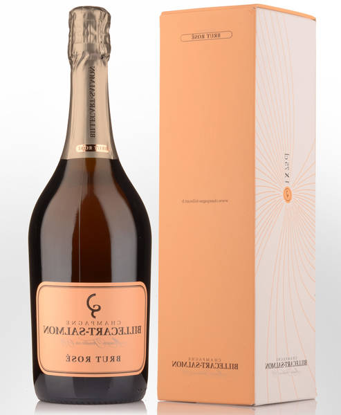 Champagne laurent perrier rose