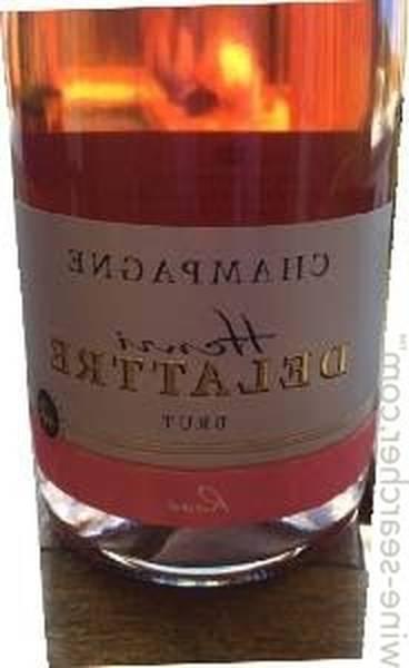 champagne rosé nicolas feuillatte