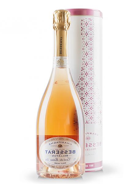 bollinger rosé nv champagne