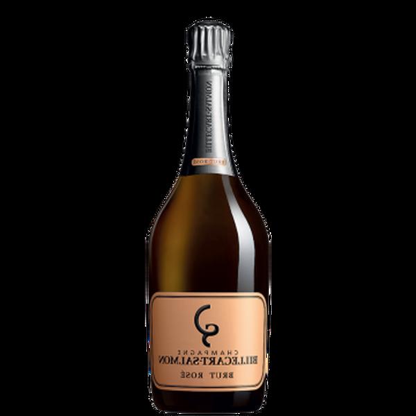 meilleur champagne rosé